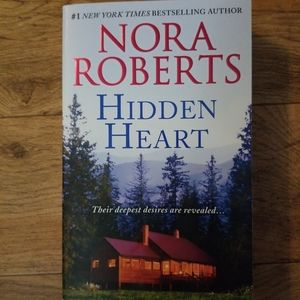 Other - Hidden Heart by Nora Roberts